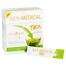 Xls Medical Tea 30 Sachets - Tesco Groceries