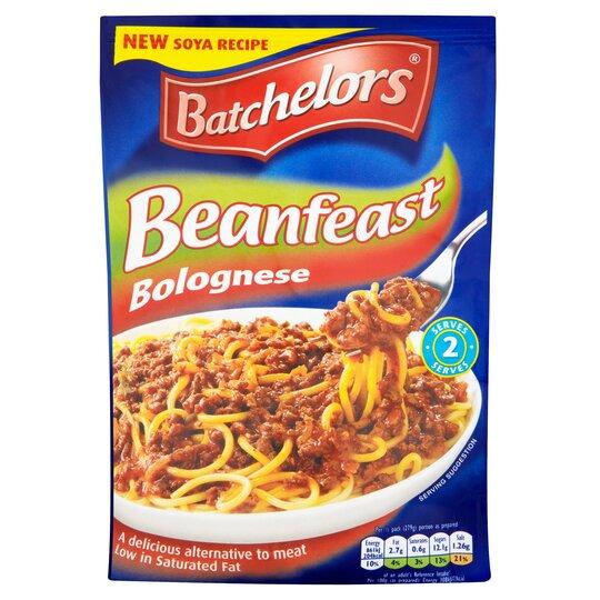 Batchelors Beanfeast Bolognese 120G