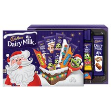 image 1 of Cadbury Small Selection Box 95G