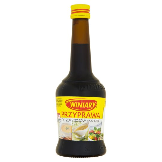 Winiary Liquid Seasoning 210G