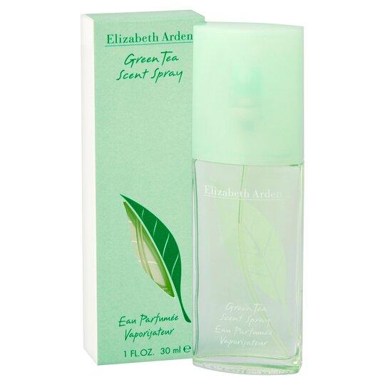Elizabeth Arden Green Tea Eau ...
