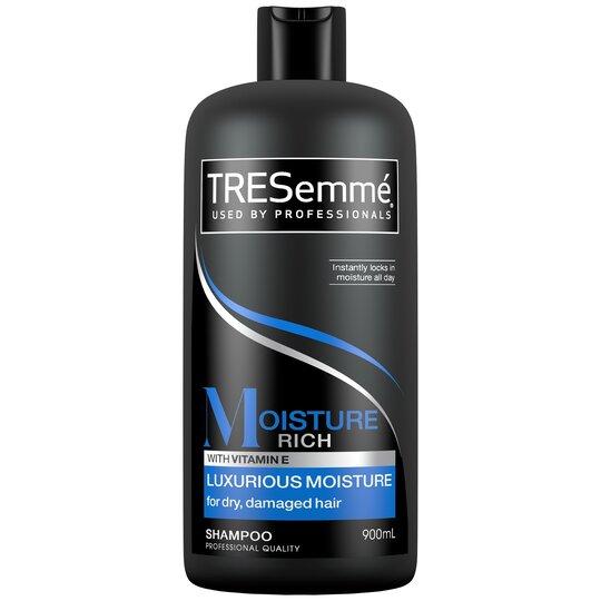 Tresemme Rich Luxurious Moisture Shampoo 900Ml