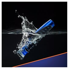image 3 of Gillette Fusion Proglide Styler 3In1
