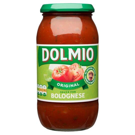 image 1 of Dolmio Bolognese Original Pasta Sauce 500G