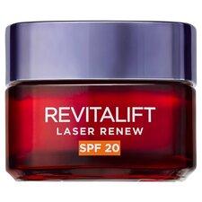 image 3 of L'oreal Paris Revitalift Laser Renew Cream Spf20 50Ml