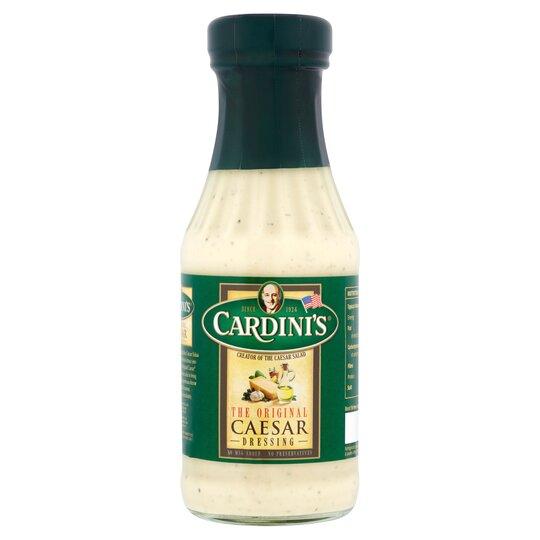 Cardini Caesar Dressing 250Ml
