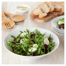 image 2 of Tesco Beetroot Goats Cheese & Rocket 120G
