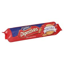 image 1 of Mcvitie's Digestives 500G
