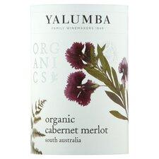 image 2 of Yalumba Organic Cabernet Merlot 75Cl