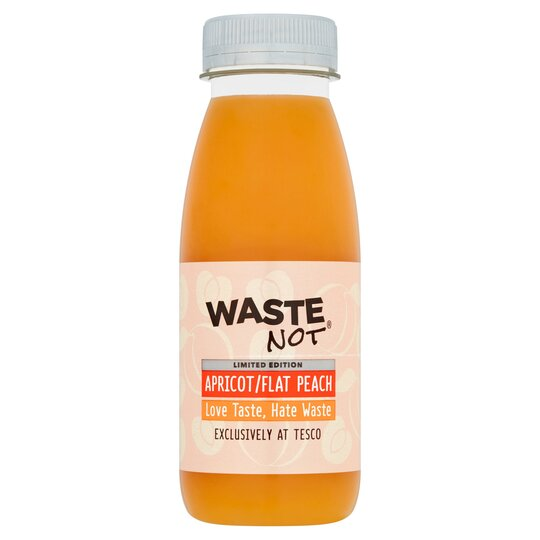 Waste Not Mango Peach & Apricot Juice 250Ml