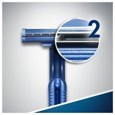 image 2 of Gillette Blue 2 Disposable Razors 20 Pack