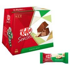 image 2 of Kit Kat Senses Hazelnut 200G