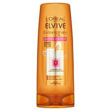image 3 of L'oreal Elvive Extraordinary Oil Dry Hair Conditioner 300Ml
