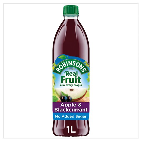 Image result for robinsons blackcurrant large image