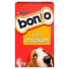 image 1 of Bonio Chicken 650G