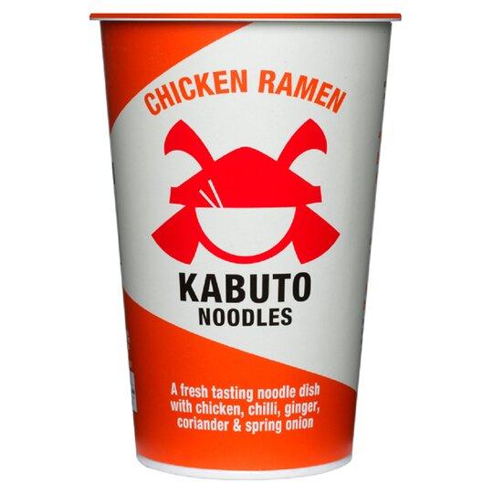 image 1 of Kabuto Noodles Chicken Ramen 85G