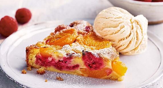 10 guilt-free desserts