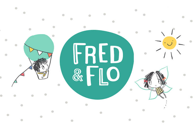 Fred and Flo