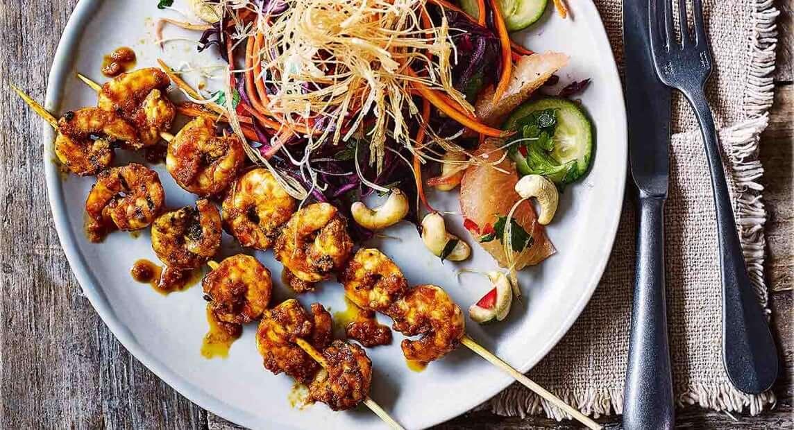 10 best Thai recipes