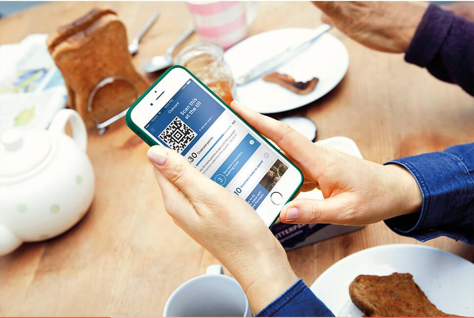 Clubcard app
