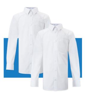 d6d65e320 School Uniforms | F&F School Skirts, Trousers & Shirts | Tesco