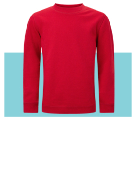 Red sweaters 2 pack