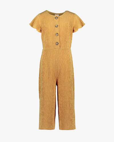 Yellow jumpsuit from £12