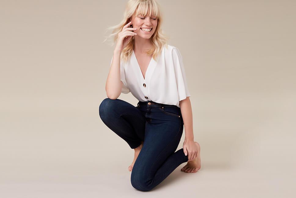 Contour jeans £22