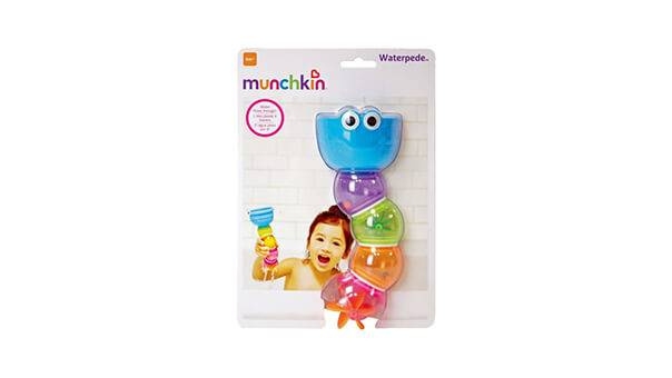 Munchkin Inc. Waterpede
