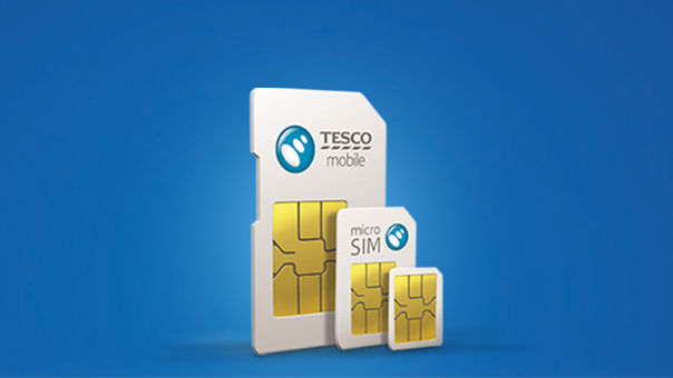 Enjoy double data for 12 months – SIM only