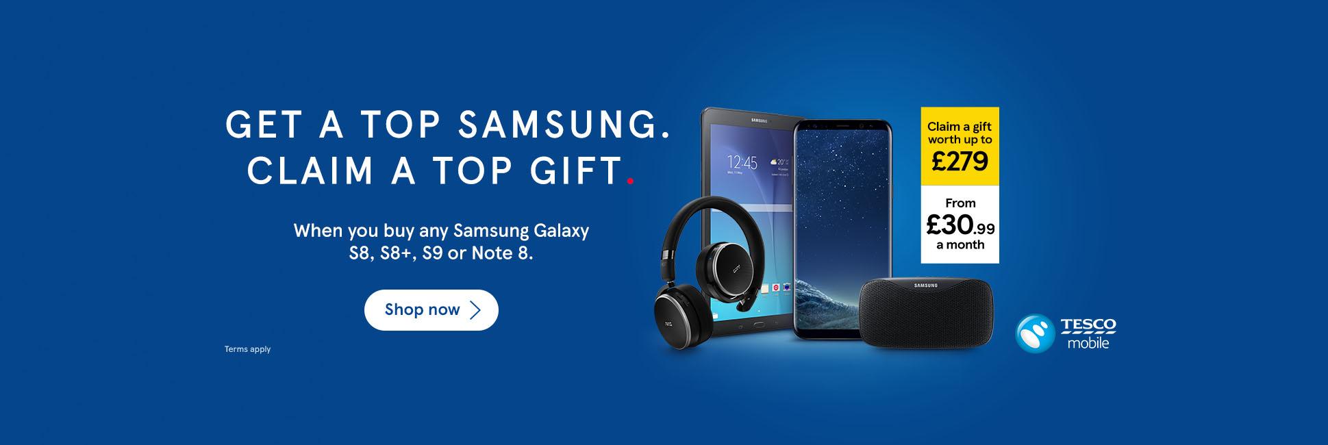 Samsung Gifiting