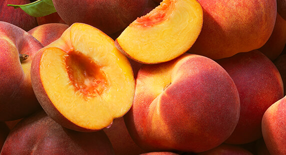 FLS Peaches