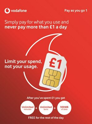 Mobile Phones | Pay As You Go and SIM Free - Tesco