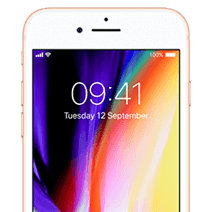 iPhone 8- Save £36