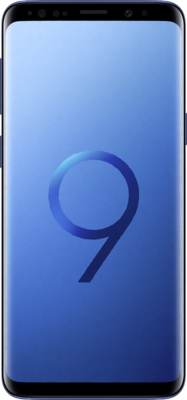 SAMSUNG GALAXY S9 WITH GIFT