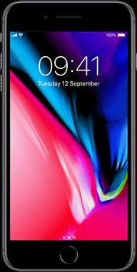 Iphone 8 Plus Iphone 8 Plus Deals Contracts Tesco Mobile