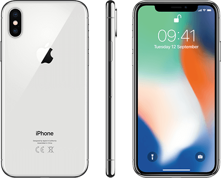 iphone x iphone x deals iphone x contracts tesco mobile. Black Bedroom Furniture Sets. Home Design Ideas