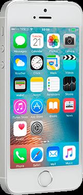 new concept 32863 ecd74 iPhone SE   iPhone SE Deals & iPhone SE Contracts   Tesco Mobile