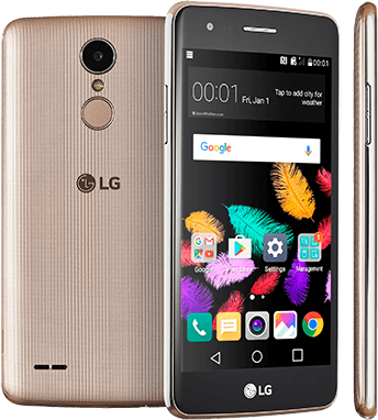 Lg K8 2017 With Speaker Pay Monthly Phones Tesco Mobile