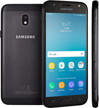 samsung galaxy j3 2017 pay monthly phones tesco mobile