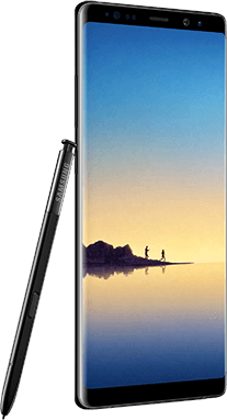 Samsung Galaxy Note8 | Pay Monthly Phones | Tesco Mobile