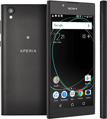 Sony Xperia L1 Pay Monthly Phones Tesco Mobile
