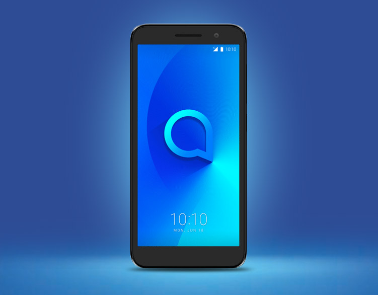 Save £15 on an Alcatel 3V