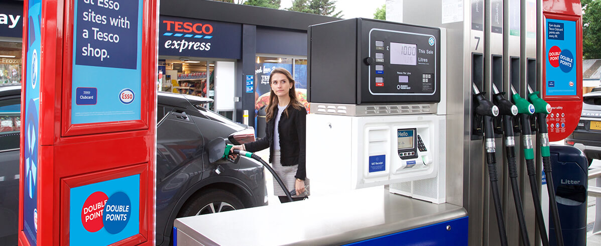 How To Collect Clubcard Points Tesco Rewards Tesco