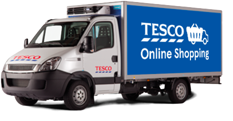 image - Tesco Delivery