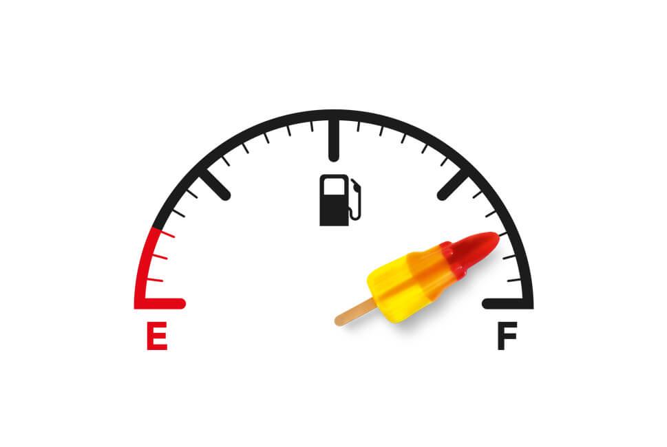 Save 10p per litre on fuel