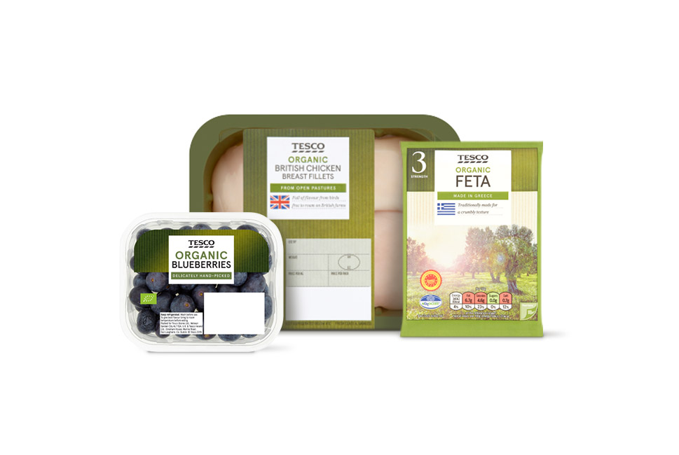 Tesco Groceries | Online Food Shopping & Delivery | Order