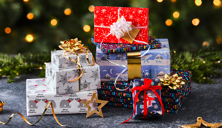 Tesco Christmas 2020 Christmas 2020   Christmas food, drinks and gifts   Tesco Groceries