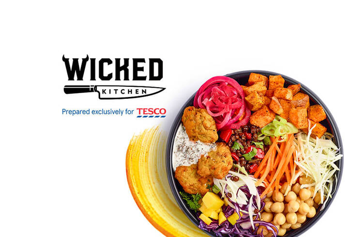 Wicked Kitchen - Discover our delicious new range