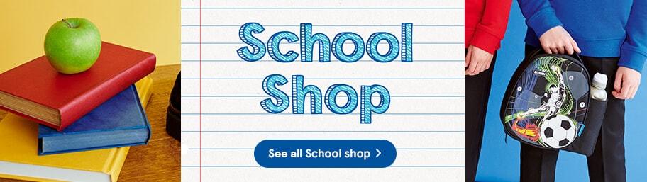 1d4c287cde3 Water bottles - Lunchtime accessories - School Shop - Tesco Groceries